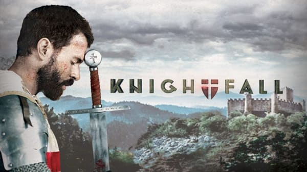 Image result for knightfall